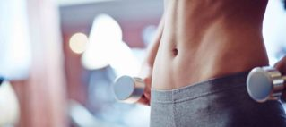 Gewichte stemmen für die Gesundheit –<br> Auch Krafttraining senkt Bluthochdruck