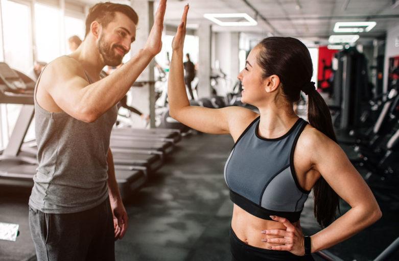 11 gute Gründe für Partnertraining